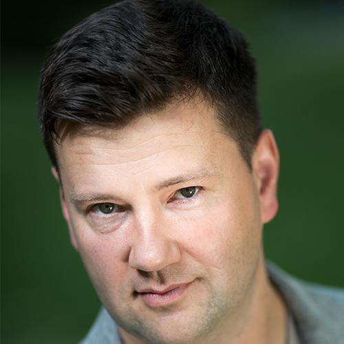 Tomasz Bykowski