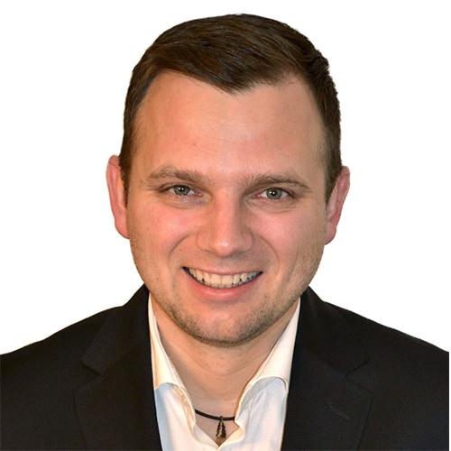 Grzegorz Kozioł