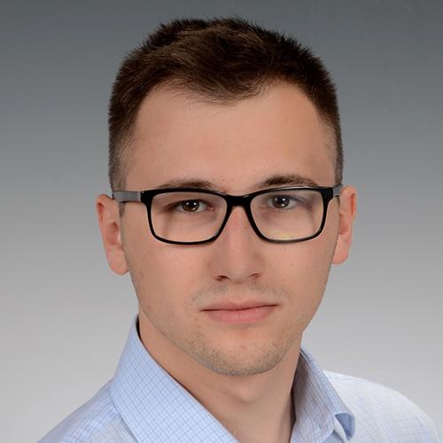 Mateusz Warczyński