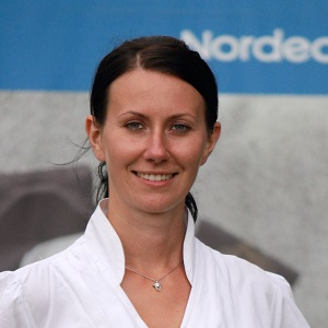 Agnieszka Belowska-Gosławska