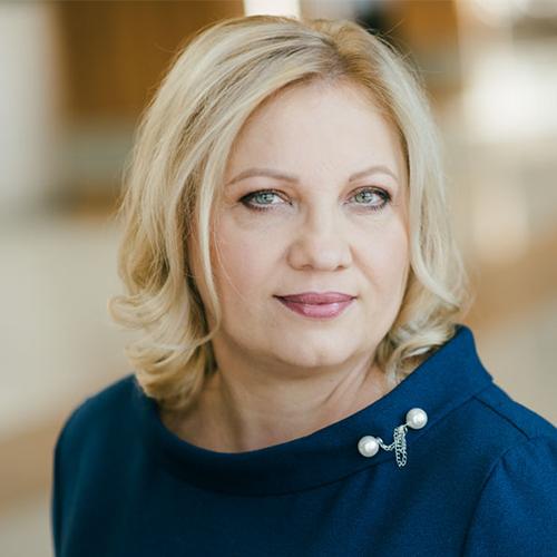 Luiza Janota – Głuchowska