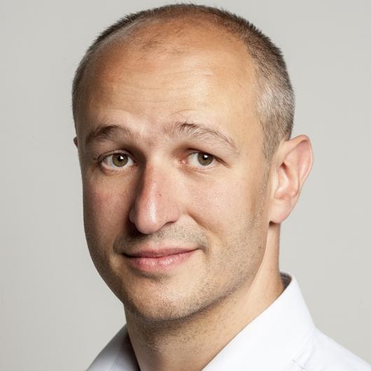 Marcin Grotowski